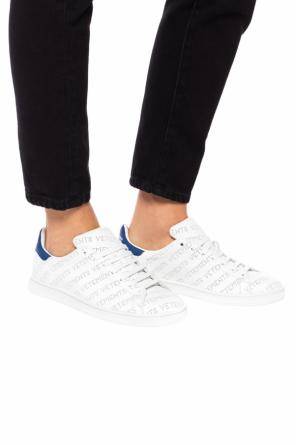 Perforated sneakers od Vetements