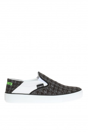 Slip-on sneakers od Vetements