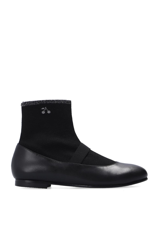 Bonpoint  踝靴