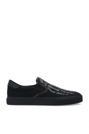 'skel top' sneakers od Amiri