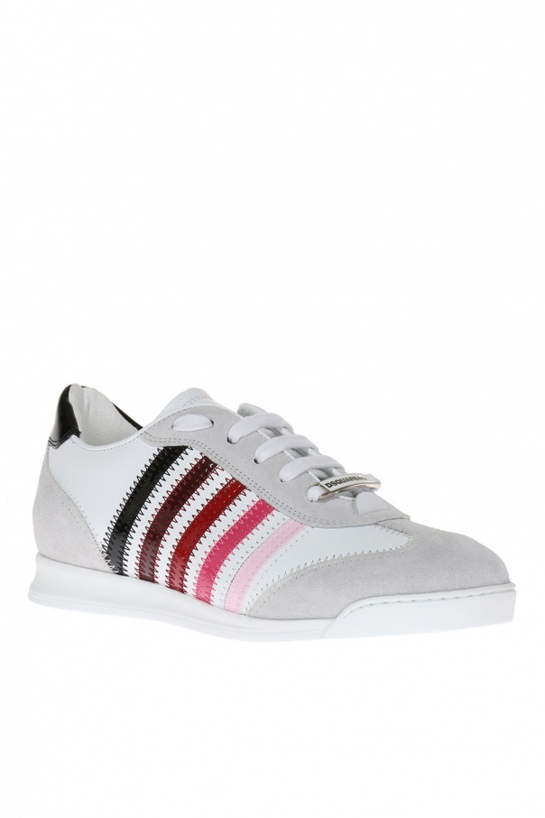 Lace-up sneakers od Dsquared2