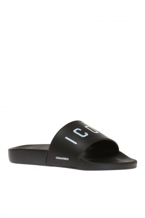 Rubber sliders od Dsquared2