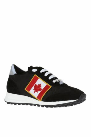 'new runner' sneakers od Dsquared2