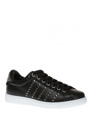 Studded sneakers od Dsquared2