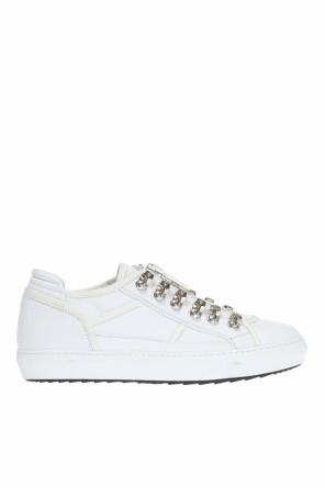 'asylum' sneakers od Dsquared2
