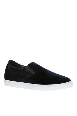 'tux' slip-on sneakers od Dsquared2