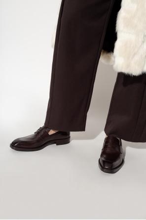 Buty typu 'loafers' od Paul Smith