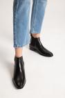 Paul Smith 'Jackson' leather Chelsea boots