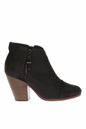 'margot' heeled boots od Rag & Bone