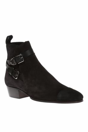 Mens Boots for Skinny Jeans