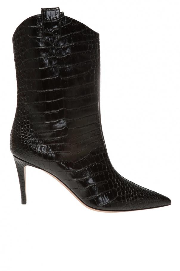 Alexandre Vauthier 'Wayne' stiletto ankle boots