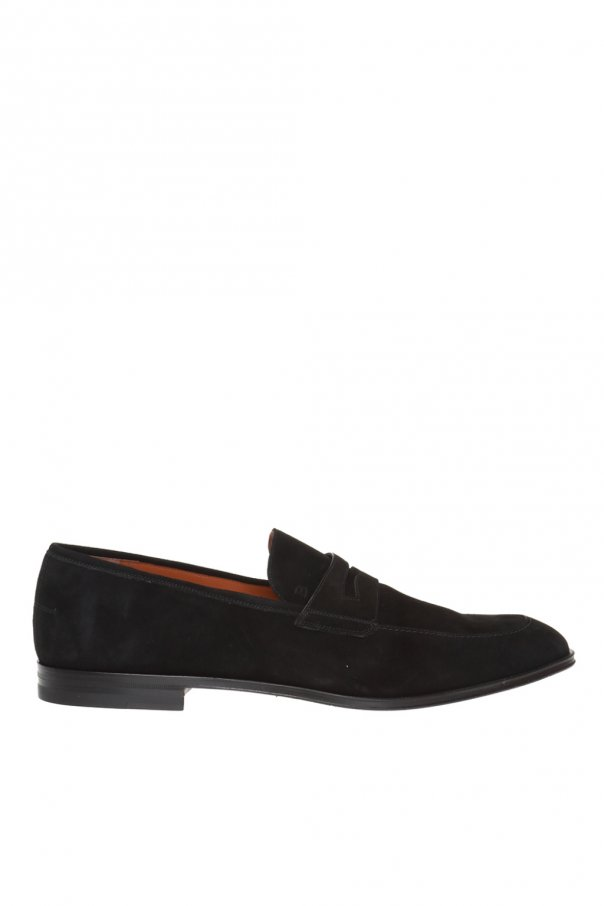 Bally 'Webb' loafers