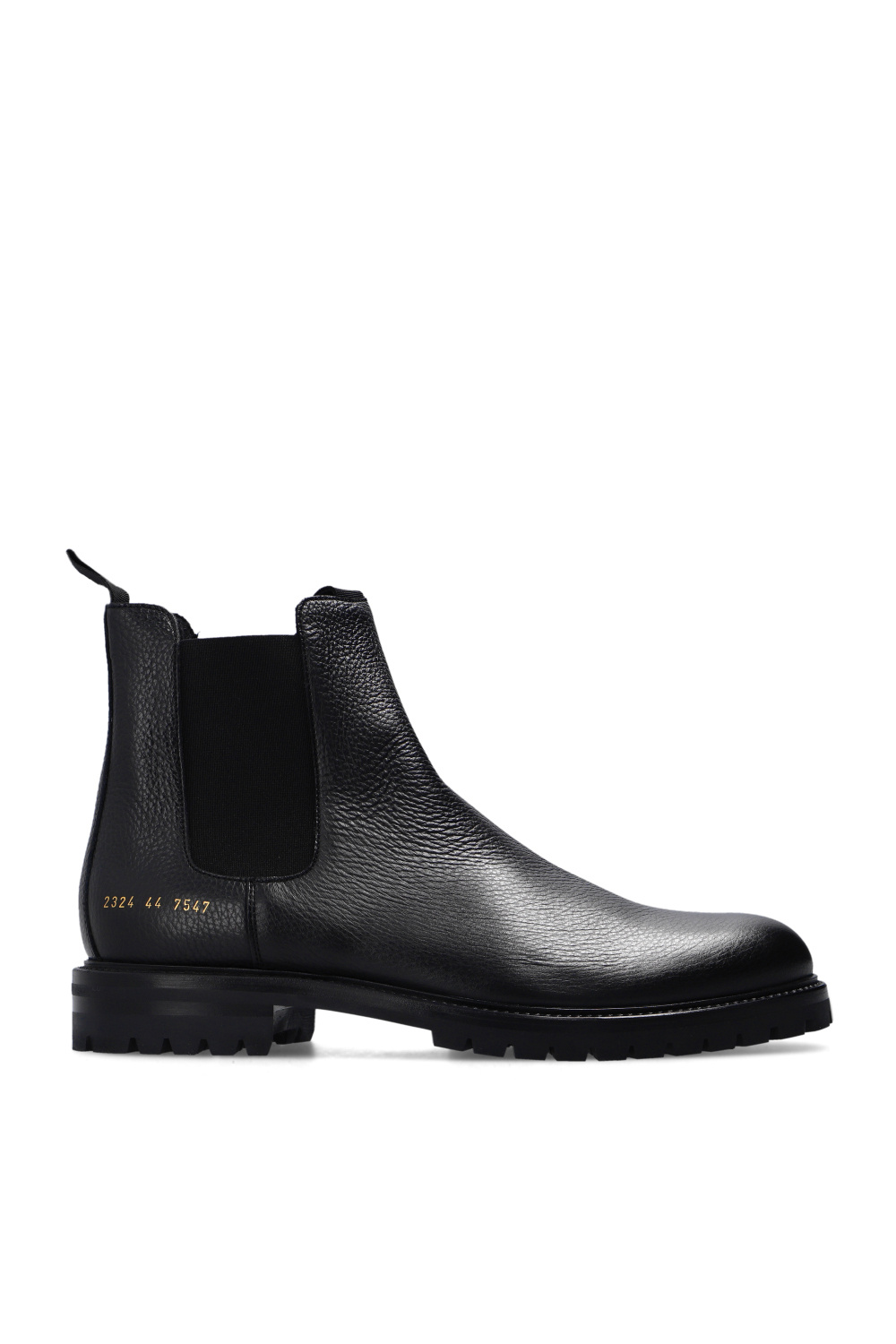 Common Projects Sztyblety 'Winter Chelsea'