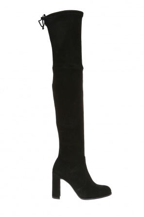 'hiline' over-the-knee boots od Stuart Weitzman