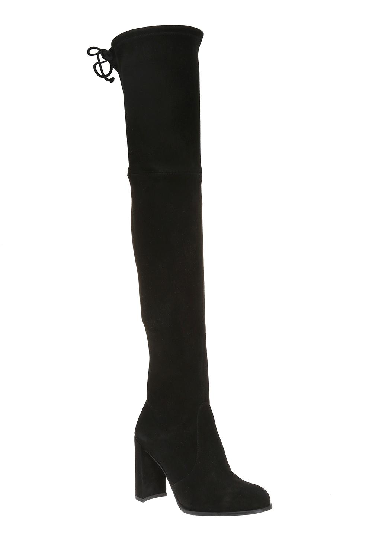 Stuart Weitzman 'Hiline' over-the-knee boots