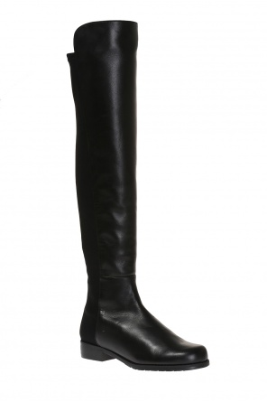 Over-the-knee boots od Stuart Weitzman
