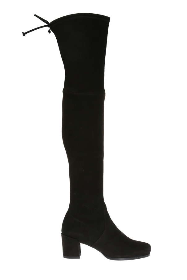 c7b4c7d830a Hinterland  over-the-knee boots Stuart Weitzman - Vitkac shop online