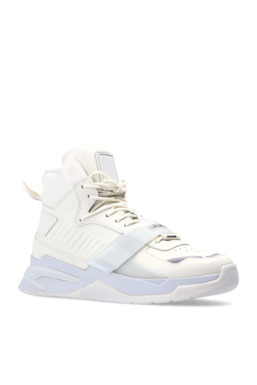 Balmain High-top sneakers