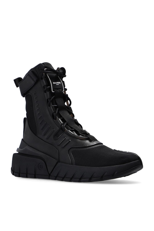 Balmain 高帮运动鞋
