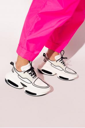 'b-bold' sneakers od Balmain
