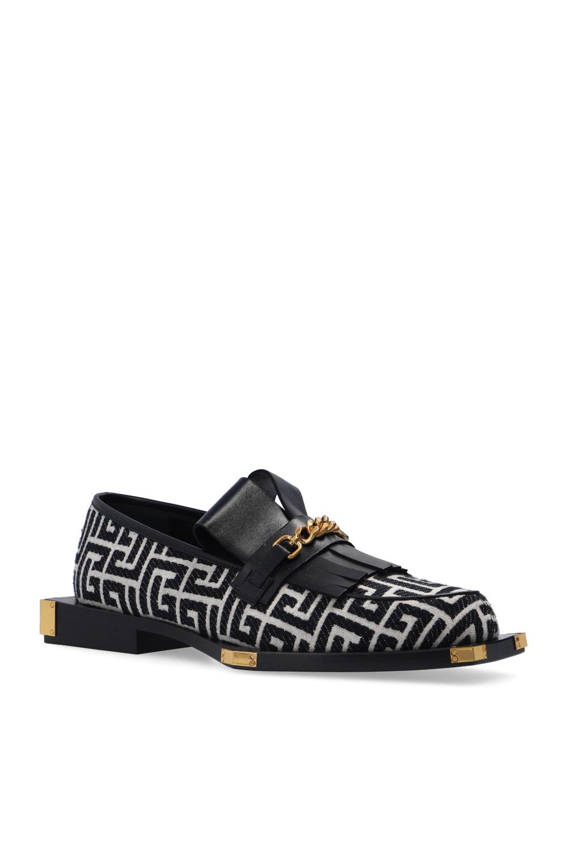Balmain 'Tomi' loafers