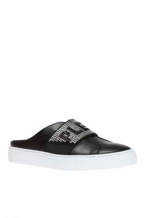 Open back sneakers od Philipp Plein