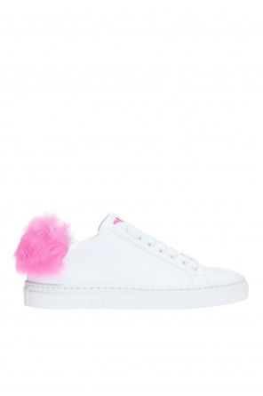 'slumber party' sneakers od Philipp Plein