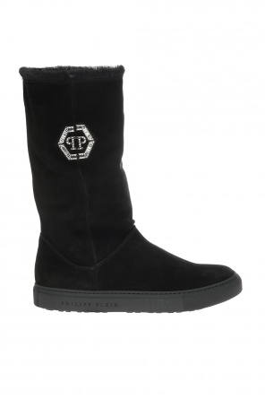 'chris' boots od Philipp Plein