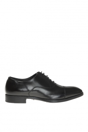 Oxford shoes od Giorgio Armani