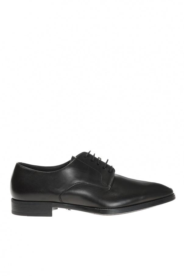 Derby shoes od Giorgio Armani