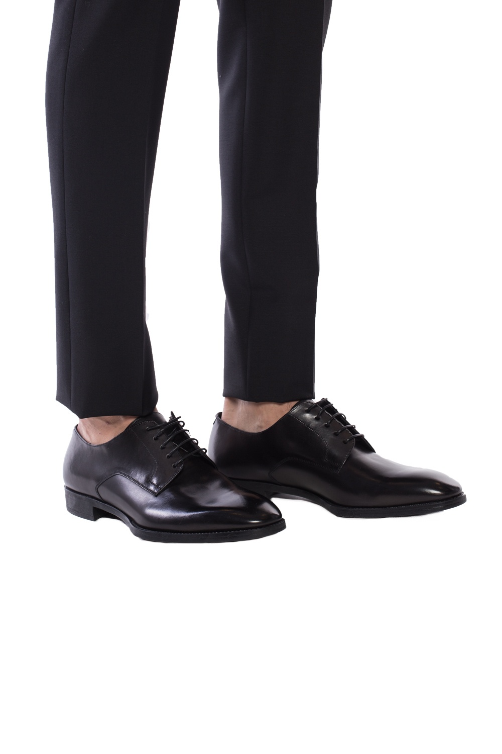 Giorgio Armani Derby shoes