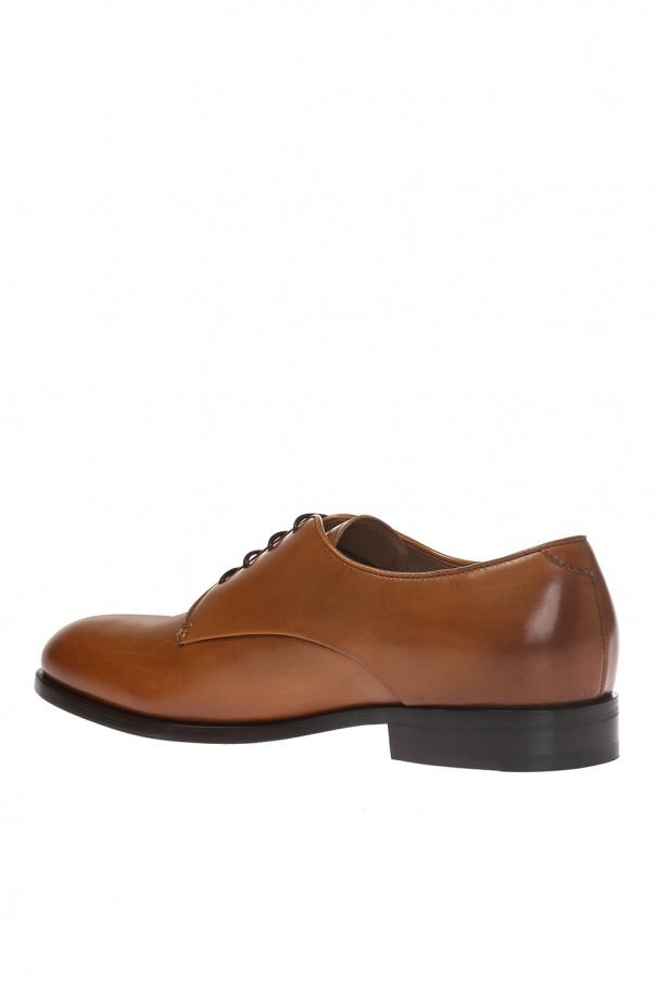 Lace-up shoes od Giorgio Armani
