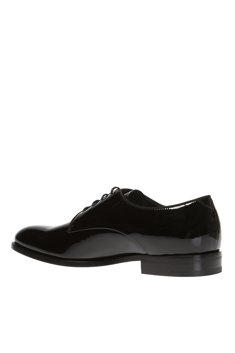 Giorgio Armani Patent leather shoes