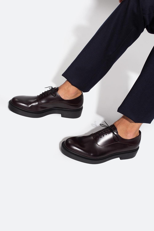 Giorgio Armani Derby shoes
