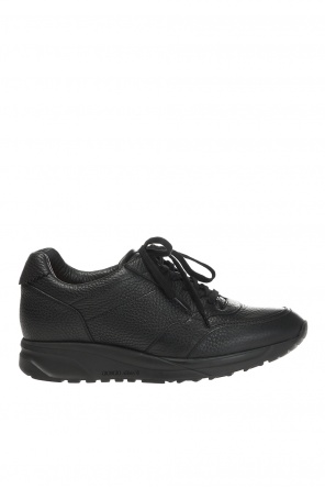 Lace-up sneakers od Giorgio Armani