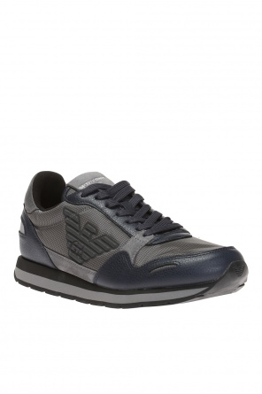 Lace-up sneakers od Emporio Armani