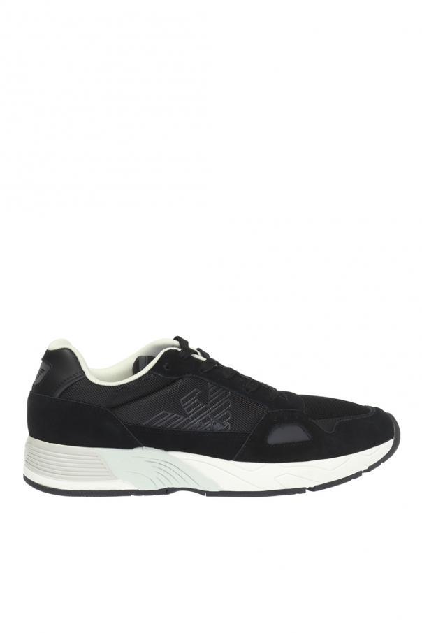 Emporio Armani Branded sneakers