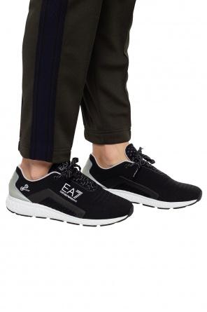 'training' sneakers od EA7 Emporio Armani