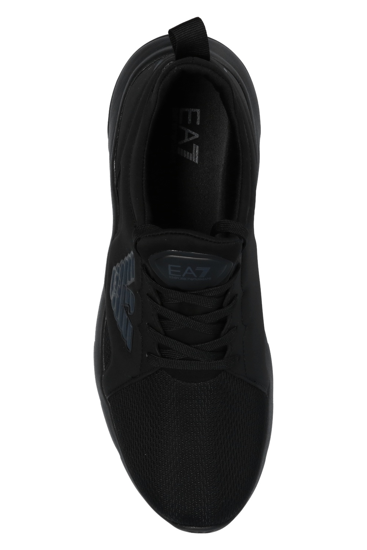 EA7 Emporio Armani 品牌运动鞋