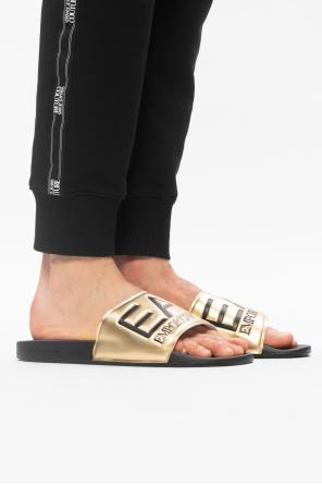 品牌拖鞋 od EA7 Emporio Armani