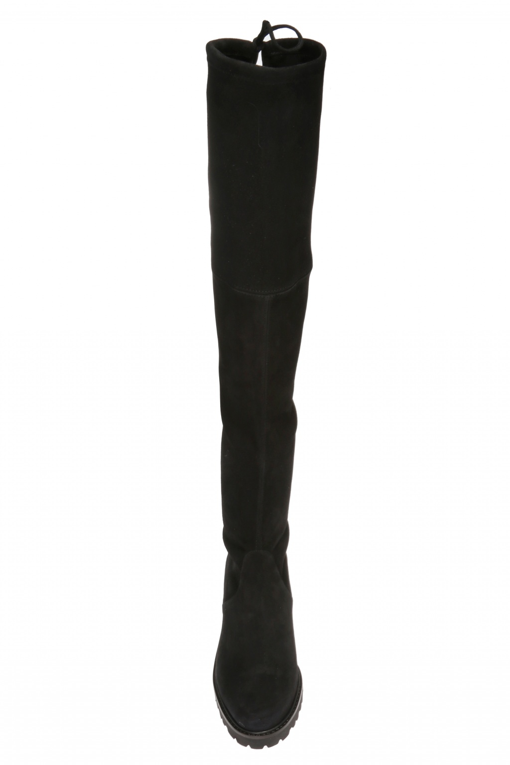 Stuart Weitzman 'Vanland' heeled over-the-knee boots