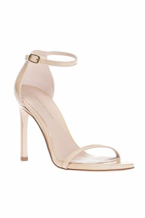 '105nudisttraditional' stiletto sandals od Stuart Weitzman