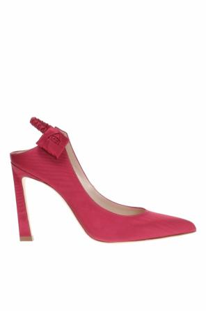 'rossana' heeled shoes od Stuart Weitzman
