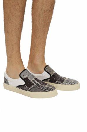 Slip-on shoes od Amiri