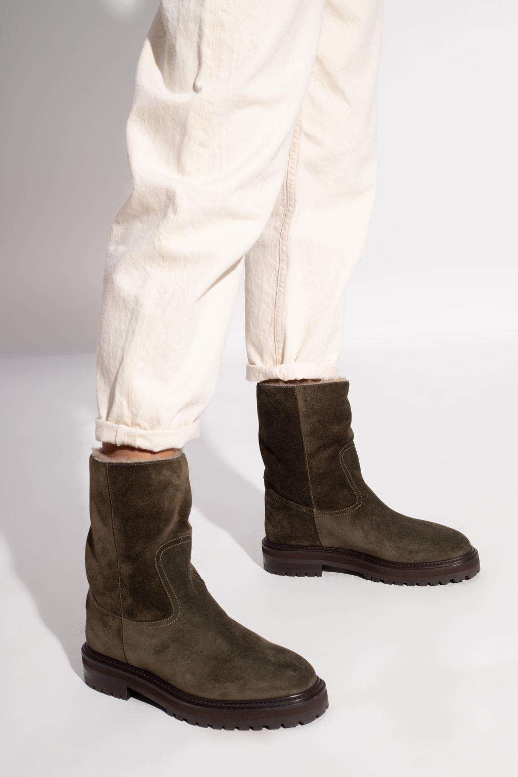 Jimmy Choo 'Yari' suede boots