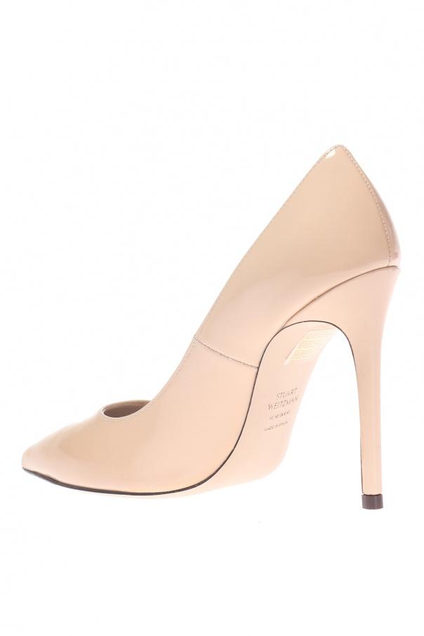 'leigh 105'  stiletto heels od Stuart Weitzman