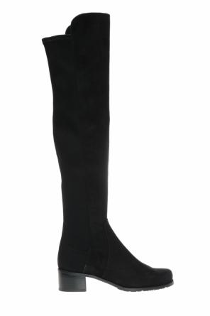 'reserve' over-the-knee boots od Stuart Weitzman
