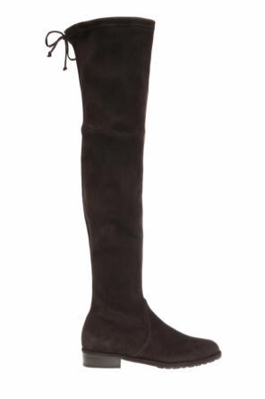 'lowland' over-the-knee boots od Stuart Weitzman