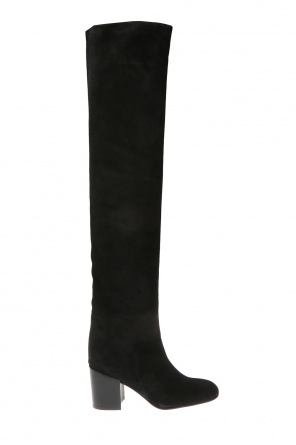 'hightubo' over-the-knee boots od Stuart Weitzman