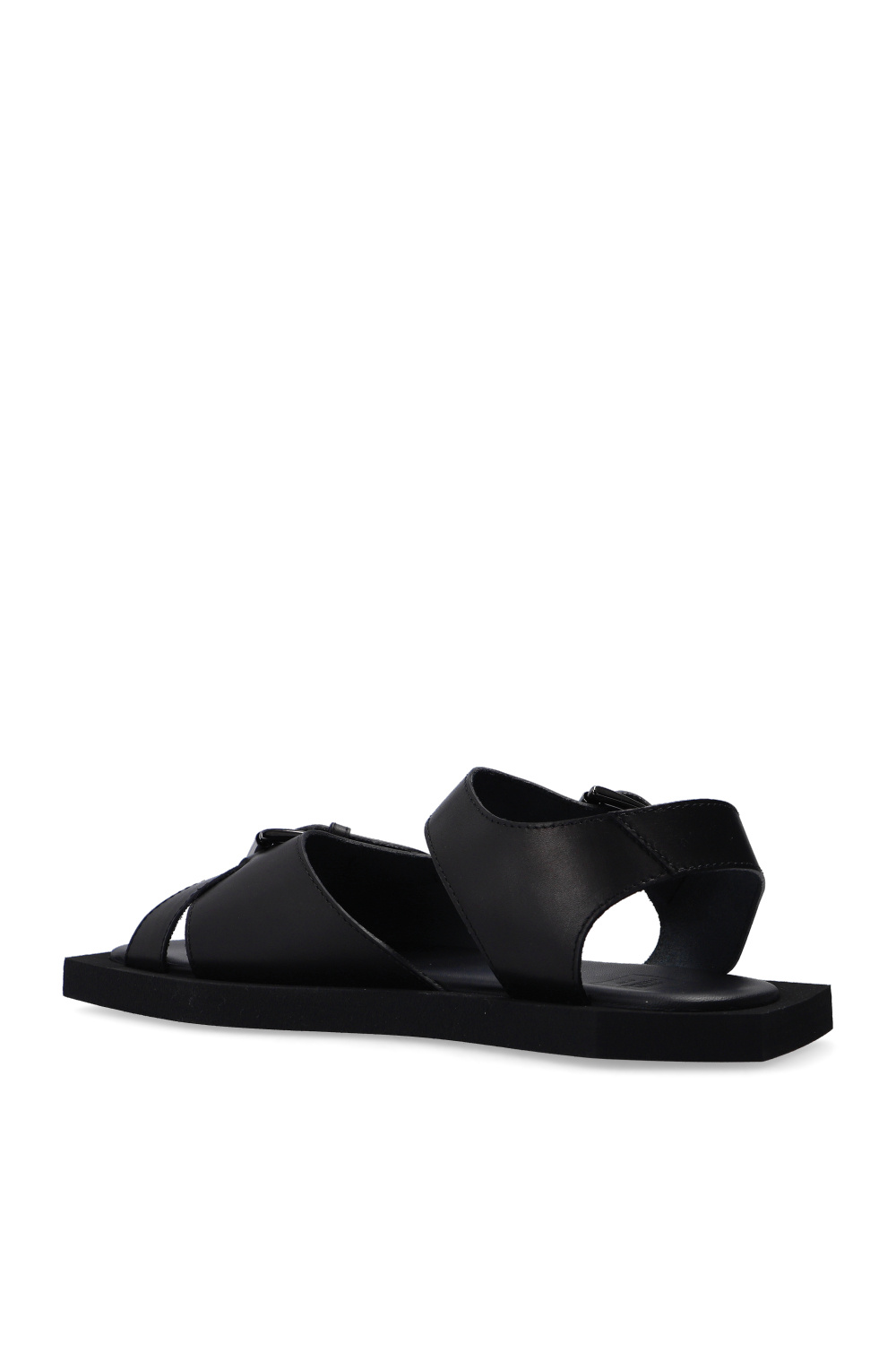 Opening Ceremony Leather sandals